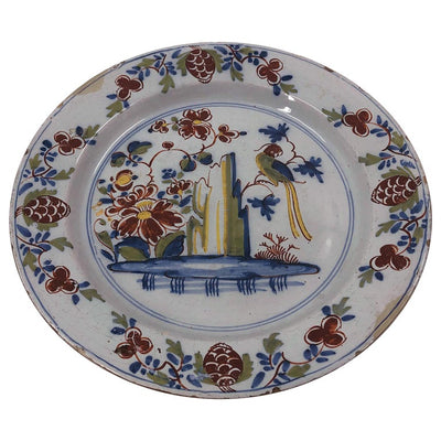 Dutch Delft Charger