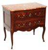 Continental Provincial Commode