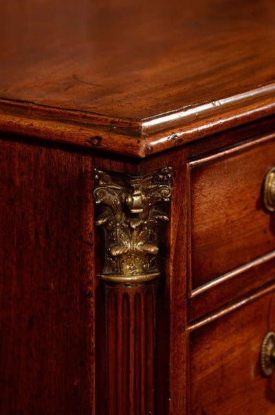 Chippendale Chest of Drawers