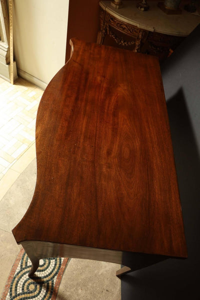George III Mahogany Server