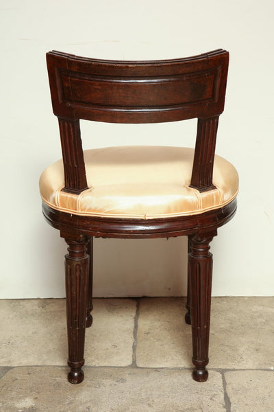 French Dressing Stool