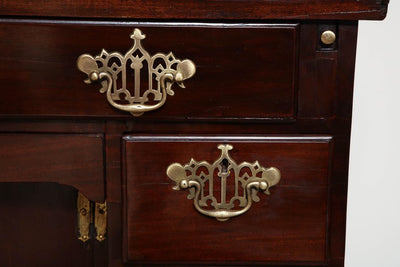 George III Bachelor's Chest