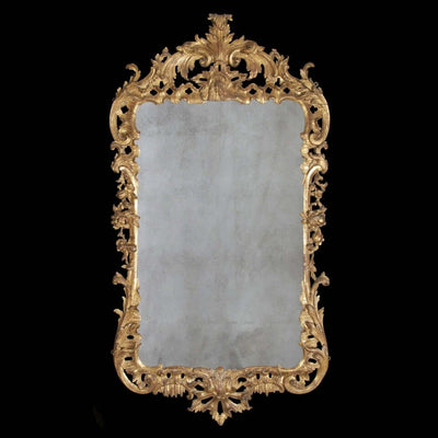 Large George II Mirror