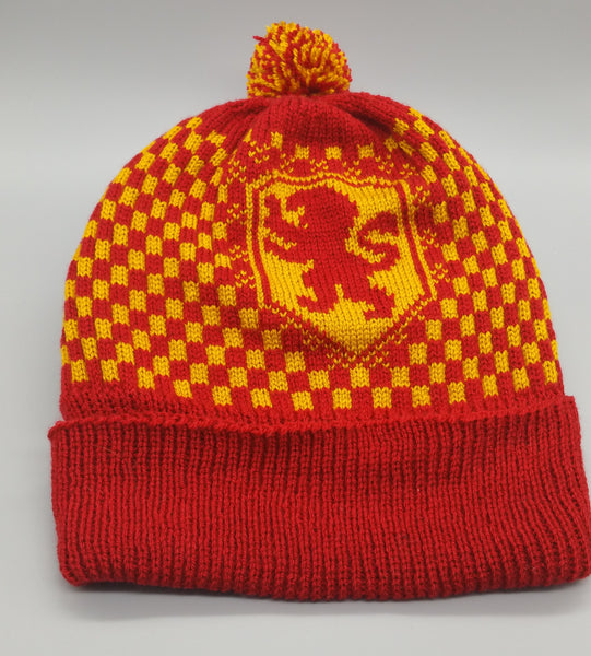 Hogwarts House Hat