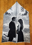 As You Wish - Princess Bride Scarf