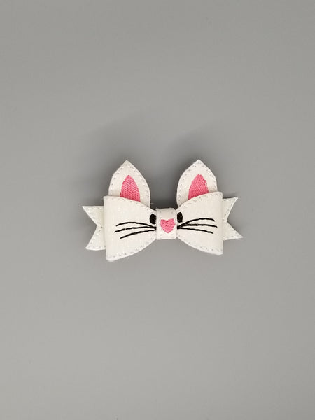 Cat Hair Bow