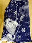 Olaf and Sven Scarf