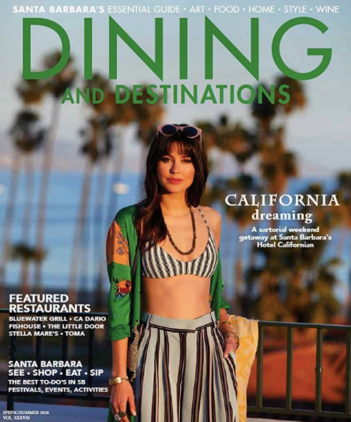 Santa Barbara Dining & Destinations