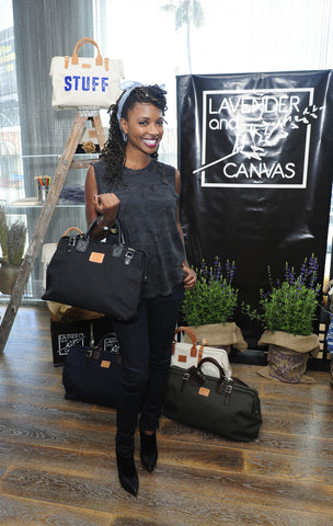 Shameless star Shanola Hampton