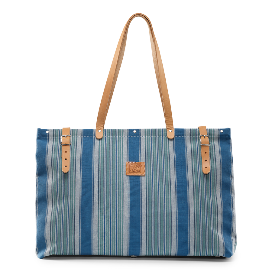 Blue Water Getaway Bag