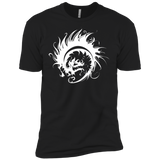 Ice Dragon - Men's T-shirt