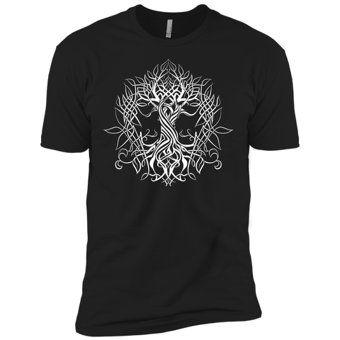 Yggdrasil ( Tree of Life ) - Men's T-shirt