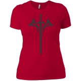 I Am Rogue - Womens T-shirt