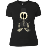 Martian Bones X-ray T-shirt - Women's Tee
