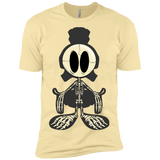 Martian Bones X-Ray T-shirt