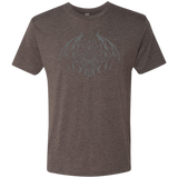 Celtic Cthulhu, Night Shadow version - Men's T-shirt