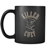 Killer Chef Mug - Skull and Crosstools
