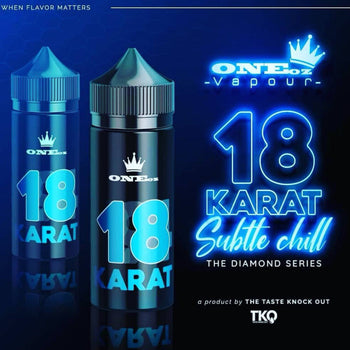 TKO - 18 Karat Diamond Edition