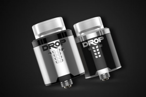 Drop RDA by Digiflavor & Vapor Chronicles
