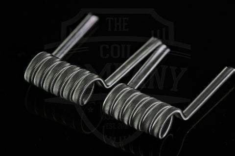 The Coil Company - Fraliens