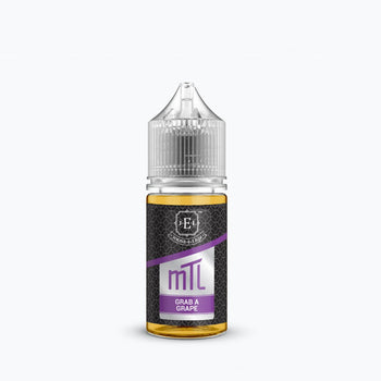 Joose-E-Liqz - Grab A Grape MTL 12mg