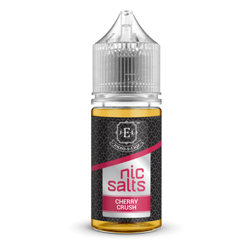 Joose-E-Liqz - Cherry Crush Nic Salts