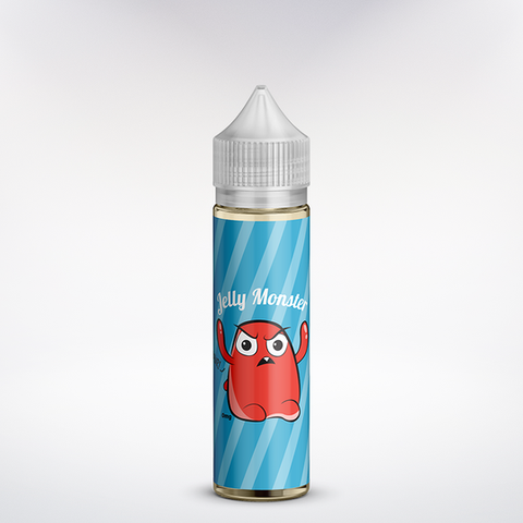 Wiener Vapes - Jelly Monster
