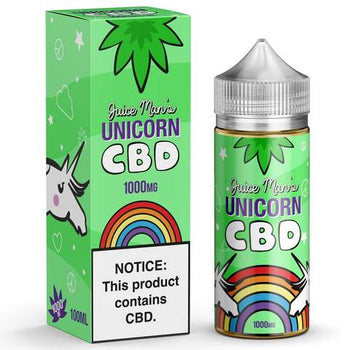 Juice Man - Unicorn CBD 1000mg
