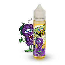 Spook Juice - Goofy Grape on Ice - Vape Clouds
