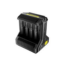 Nitecore Intellicharger i8 - Vape Clouds