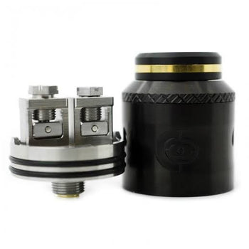 Occula RDA by Twisted Messes & Augvape