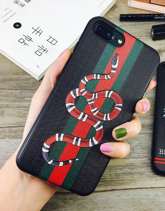 coque iphone 6 snake