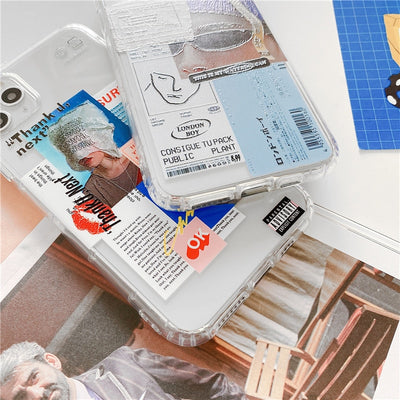 Picture Art iPhone Case