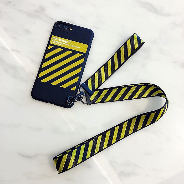 new product aecfb d4bab off-white iphone cases