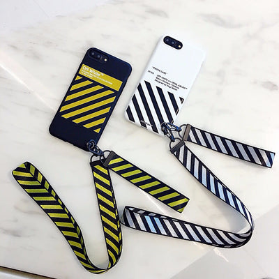new product 6b915 fa1c8 off-white iphone cases