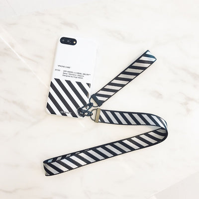 off-white iphone cases