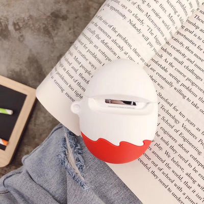Chocolate Egg AirPods Case