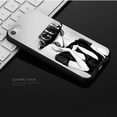 Vogue iPhone case