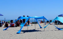 The SunBear Shade - Large