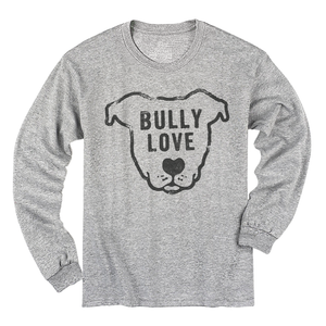 BSL Bully Love LS Tee