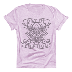 Day Of The Dog SS Tee