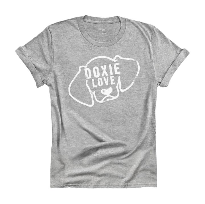 BSL Doxie Love SS Tee