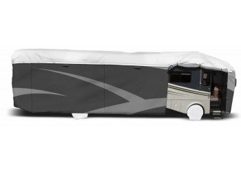 Complete RV Cover - Class A