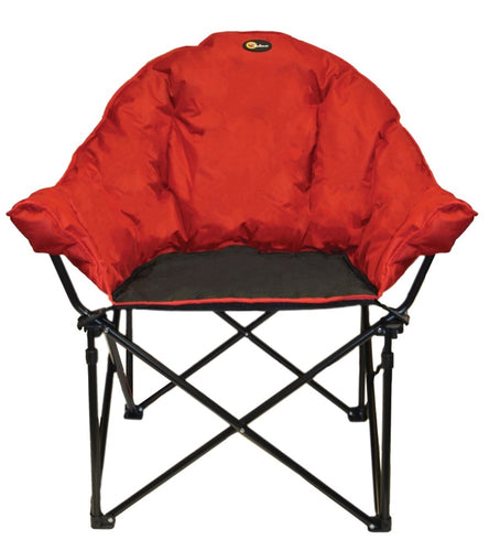Big Dog Bucket Chair - Red