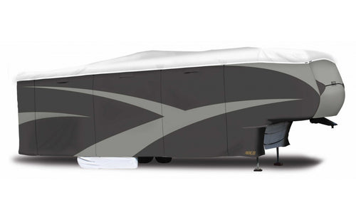 Complete RV Cover - Fifth Wheel