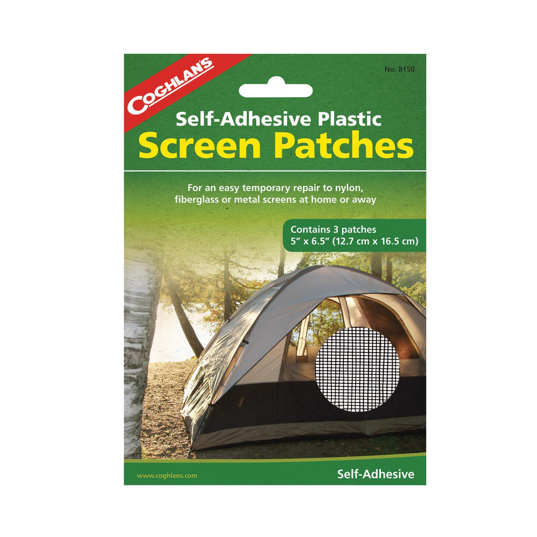 Screen Adhesive Patch
