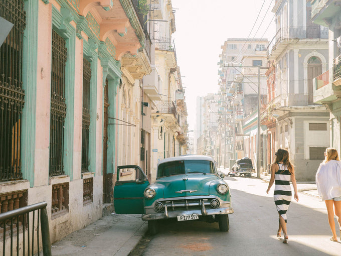 21 Travel Tips For Cuba N00bs