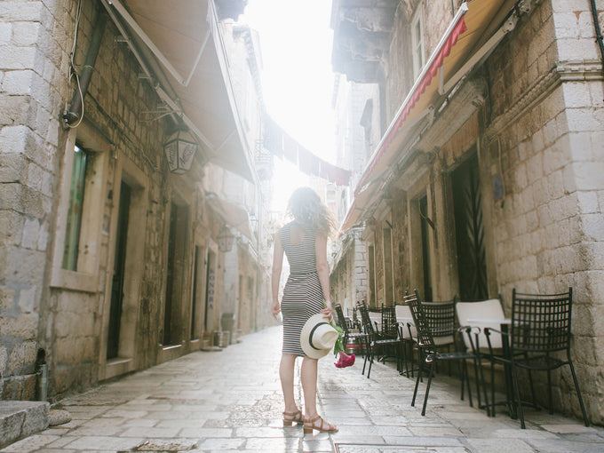 Live FAST Tour: A Morning in Dubrovnik