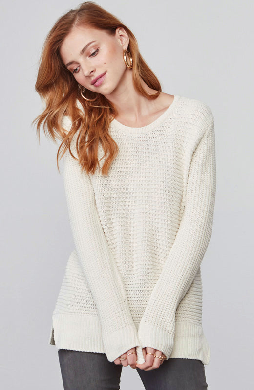 Breigh Chenille Sweater