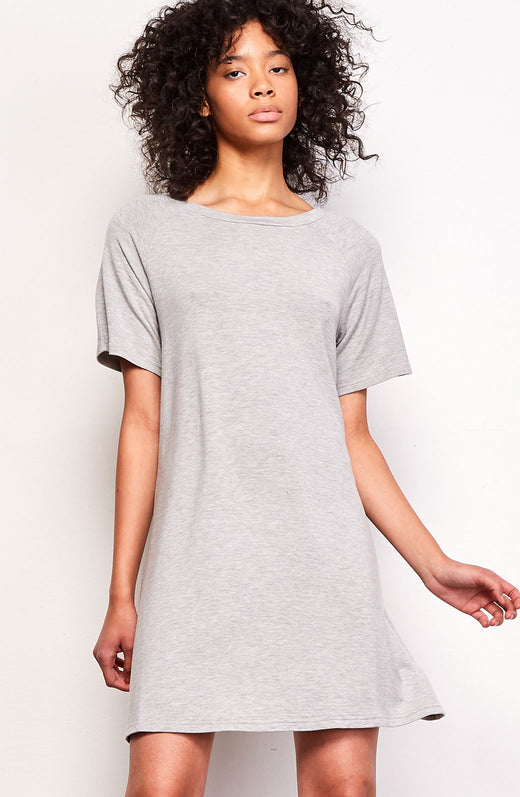 Greer T-Shirt Dress